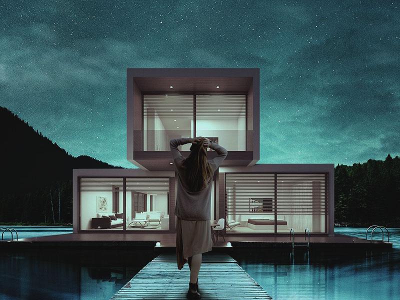 Hypotéka bez založenia nehnuteľnosti