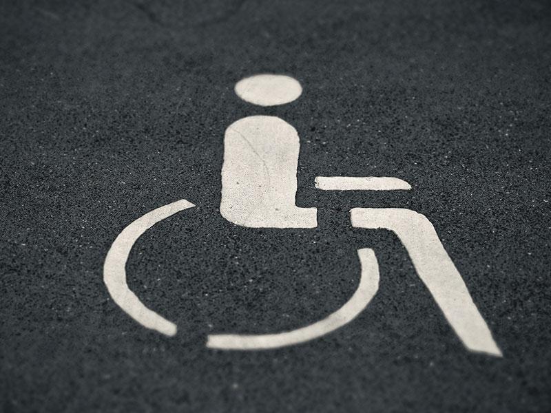 Neodporučili poistenie invalidity?