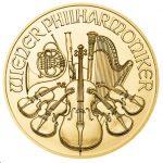 Minca Viedenskí filharmonici